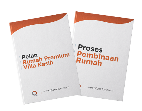 Kontraktor Pembinaan Rumah di Kedah, Perlis & Penang